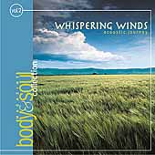 Various Artists: Body & Soul Collection: Whispering Winds