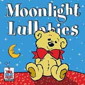 Various Artists: Moonlight Lullabies