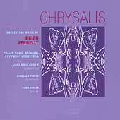 Fennelly: Chrysalis, etc / Suben, Polish Radio National SO