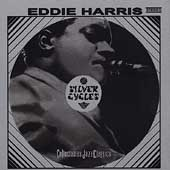 Eddie Harris: Silver Cycles