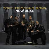Tony Trischka: New Deal