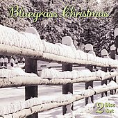 Various Artists: Bluegrass Christmas