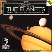 Karajan Gold - Holst: The Planets / Berlin Philharmoniker