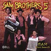 Sam Brothers: SAM (Get Down!) *
