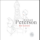 Oscar Peterson: Oscar Peterson for Lovers