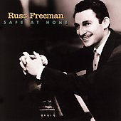 Russ Freeman (Piano): Safe at Home