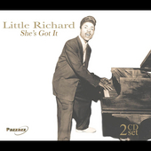 Little Richard: She's Got It