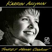 Karrin Allyson: Sweet Home Cookin'