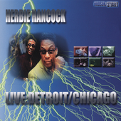 Herbie Hancock: Live: Detroit/Chicago