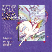 Linda Arnold: Peppermint Wings