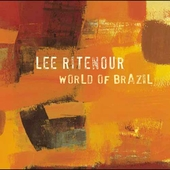 Lee Ritenour (Jazz): World of Brazil