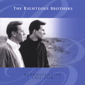 The Righteous Brothers: Retrospective 1963-1974