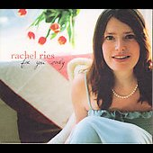Rachel Ries: For You Only *