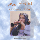 Helm: F'il Waha: At the Oasis *