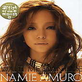 Namie Amuro: Want Me, Want Me [Single]