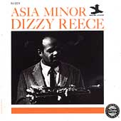 Dizzy Reece: Asia Minor