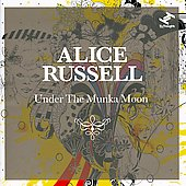 Alice Russell: Under the Munka Moon