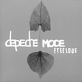 Depeche Mode: Freelove Pt.1 [Single]