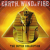 Earth, Wind & Fire: Earth Wind & Fire: The Collection
