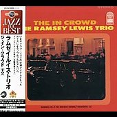 Ramsey Lewis: The In Crowd [Bonus Tracks]