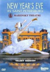 New Year's Eve in St. Petersburg / Gergiev/Mariinsky Theatre Orch. / Sleeping Beauty [DVD]