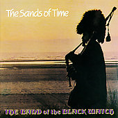 The Band Of The Black Watch: The Sands of Time