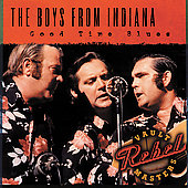 The Boys from Indiana: Good Time Blues *