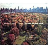 Antonio Ciacca: Autumn in New York