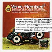 Various Artists: Verve Remixed/Unmixed, Vol. 3