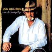 Don Williams: Just a Country Boy