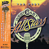 West Coast All-Stars: Best