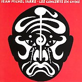 Jean Michel Jarre: Les Concerts en Chine [Single Disc]