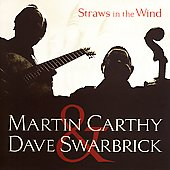 Martin Carthy: Straws in the Wind