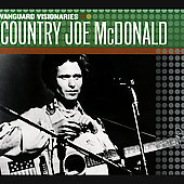 Country Joe McDonald: Vanguard Visionaries