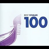Best 100 Vivaldi