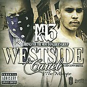 Westside Cartel III: The Mixtape [PA]
