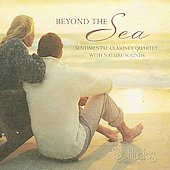 Dan Gibson: Beyond the Sea
