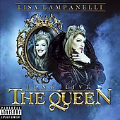 Lisa Lampanelli: Long Live the Queen [PA]