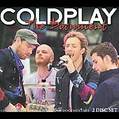 Coldplay: The Documentary [Box]
