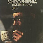 Paul Brett: Schizophrenia *