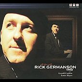 Rick Germanson: Off the Cuff [Digipak] *
