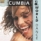 Pablo Cárcamo: World Dance: Cumbia *