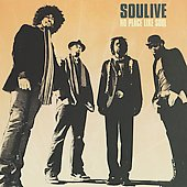 Soulive: No Place Like Soul [Bonus Tracks]