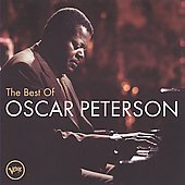 Oscar Peterson/Oscar Peterson Trio: The Best of Oscar Peterson
