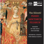 Passio Sanctarum Filiarum [Hybrid SACD]