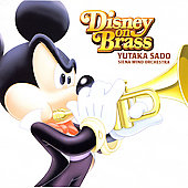Disney on Brass [Hybrid SACD]