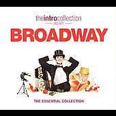 Original Soundtrack: The Intro Collection: Broadway