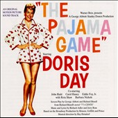 Doris Day: The Pajama Game [Original Soundtrack]