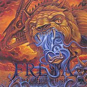 Freya: ALL HAIL THE END *