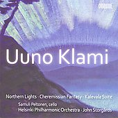 Uuno Klami: Northern Lights Cheremissian